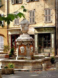 World Cities, City Landscape, Le Moulin, Old Buildings, Paris France, Fountain, Places To Go, Tourism, Beautiful Places