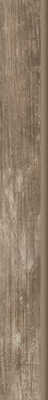 TROPHY BROWN COKÓŁ MAT. 7,2X60cm - cokół gresowy