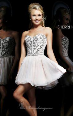 Sherri Hill 11058 by Sherri Hill
