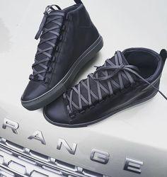 BALENCIAGA Mens Shoes | 2016 Collection