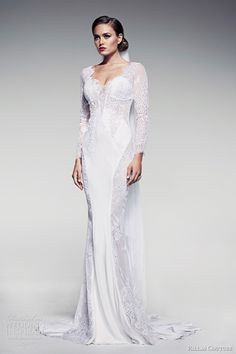 Pallas Couture Spring/Summer 2014