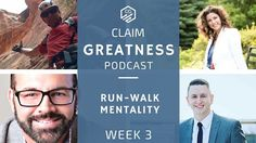 Learn how to Stay Motivated despite experiencing setbacks in today's episode! Week three of the 30 day challenge we bring in a guest coach to help us work through overcoming obstacles while pursuing our goals. [ Link in bio! ]  #podcast #entrepreneur #greatness #goals #claimgreatness