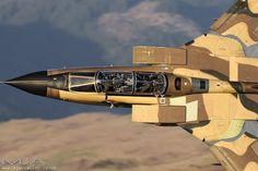 Saudi Air Force Tornado