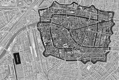 Churchillpark - Hans van der Heijden Architect