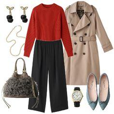 【ELLE SHOP】HOT STYLE|ファッション通販 エル・ショップ