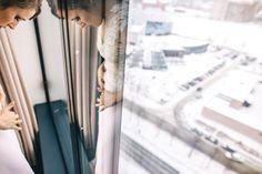 Никита и Света. Свадебная история от 14 апреля 2016. Фотограф Максим Добрый, Москва, Россия