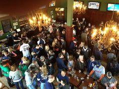 Bookies Bar & Grille | 2208 Cass Ave | Downtown Detroit