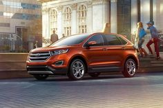 2018 Ford Edge Sport Redesign, Price and Review