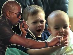 Songify This - Auto-Tune Cute Kids and Kanye
