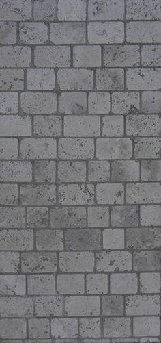 PAVIMENTO  001 Realizadop con piedra  de adoquin natural, se hace en cualquier formato que nos pidan.