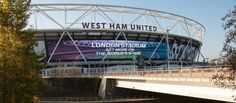 El Estadio de Londres instala la pantalla #led curva más grande de Europa