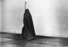 "Joseph Beuys, ""I Like America and America Likes Me"" (Performance, 1974)"