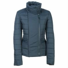 Aeropostale Lightweight Puffer Jacket