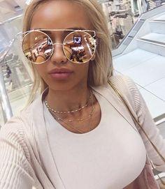 70d4e6b69c 21 Best Quay sunglasses at Lush Fashion Lounge images