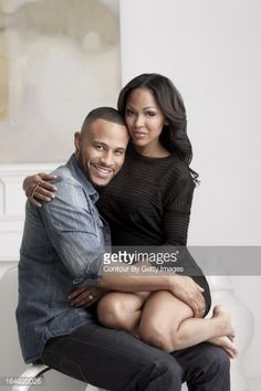 Browse Meagan Good and DeVon Franklin, Ebony, February 2013 latest photos. View images and find out more about Meagan Good and DeVon Franklin, Ebony, February 2013 at Getty Images. Meagan Good Husband, Megan Good, Image Couple, Photo Couple, Black Marriage, Love And Marriage, Black Love Couples, Cute Couples, Couple Posing