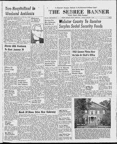 The Sebree Banner - Google News Archive Search