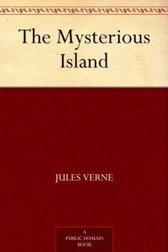 FREE book: The Mysterious Island by Jules Verne, http://www.amazon.com/dp/B000JMLBHU/ref=cm_sw_r_pi_dp_tw5Jpb0YX93Y8