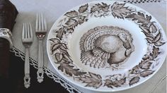 One woman's passion (EnglishTransferware.etsy.com) for collecting created an unexpected opportunities when her family faced dire financial hardships.