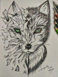 tattoo wolf 60 inspirierende ideen f r m nner und frauen