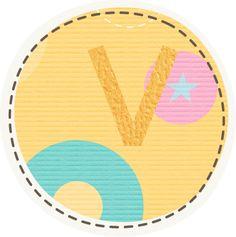 V Love Easter (Cris Oliveira Designs)