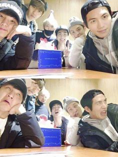 #SPEED #Taeha #Sungmin #Sejoon #Jongkook #Jungwoo #Yuhwan Speed without derp faces r not Speed