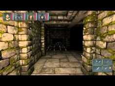 awesome old school dungeon crawler due out soon!