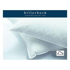 Billerbeck Schlafkissen Softy