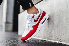 "Nike Air Max 1 Ultra Essential ""OG Red"""