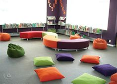 A learning space