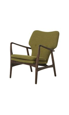 472.82$ - Pastel Furniture EH-171-EU-362 Elizabeth Club Chair- Green from Impacterra- The Elizabeth Club Chair is a smart and modern design that brings quality- value- style as well as comfort to any room. This chair is upholstered in Green- Red- or Gray with Euro Walnut Wood frame adding not only a stylish and classic look but one with a mid-century modern appeal as well.