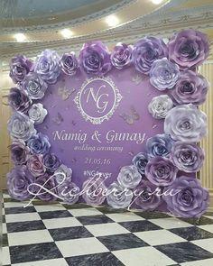 83 Dreamy Unique Wedding Backdrop Ideas in 2018 Purple Wedding, Diy Wedding, Wedding Ceremony, Wedding Flowers, Trendy Wedding, Rustic Wedding, Wedding Ideas, Wedding Table, Dream Wedding