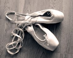 punte danza classica ballet shoes