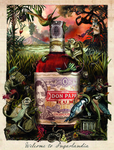 Image result for don papa rum