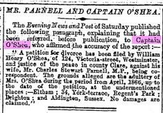 The Times, December 30th 1889