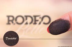 Sur mon blog beauté, Needs and Moods, je vous parle de la palette Rodeo Belle de Zoeva, un assortiment de 10 fards à paupières inspirés du Far West américain.  http://www.needsandmoods.com/rodeo-belle-zoeva/  @thebeautyst #thebeautyst #zoeva @zoevacosmetics #zoevacosmetics #palette #zoevapalette #palettezoeva #rodeobelle #rodeo #maquillage #makeup #eyeshadow #eyeshadows #beauty #beauté #blog #blogger #blogueuse