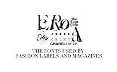 fonts-fashion-labels-magazines