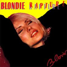Rapture (Blondie song) - Wikipedia, the free encyclopedia