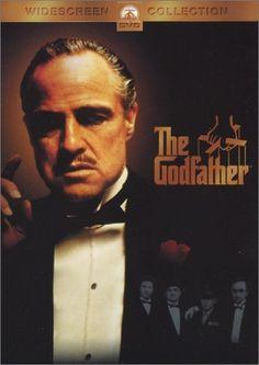The Godfather: Marlon Brando, James Caan, Robert Duvall, Diane Keaton: Movies & TV Robert Duvall, The Godfather 1972, Godfather Movie, Godfather Series, Marlon Brando, Film Movie, Movie Titles, Film Mythique, The Godfather