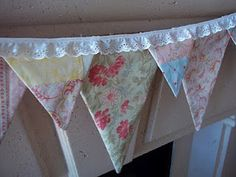 Tutorial for Bunting