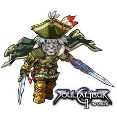 Soul Calibur ~ Cervantes Soul Calibur Characters, Geek Baby, Fighting Games, Manga, Game Art, Chibi, Video Games, Creations, Geek Stuff