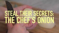 PureWow Presents: Knife Skills