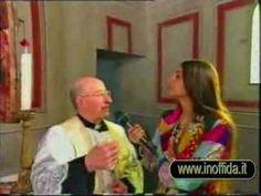 Miracolo Eucaristico Offida - www.inoffida.it - YouTube