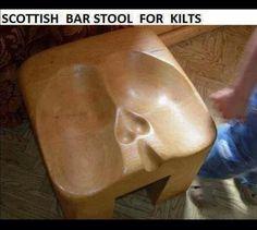 If it's not Scottish, it's crap!