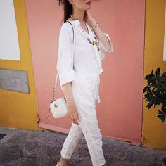 Last summer sale on some favourite articles like this combination from , hurry up & next to the SALE you can also check out our new arrivals 💥 Boutique, All White, Summer Sale, Coat, My Style, Articles, Shopping, Check, Clothing