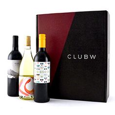 CLUB W! Here's how it works: Get a free $13 bottle of wine on the house. Minimum 3 bottles per shipment. Skip any month and cancel at any time!  https://www.clubw.com/9vke1txluv