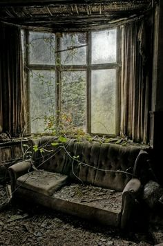Thank you abandoned asylum for your photos.