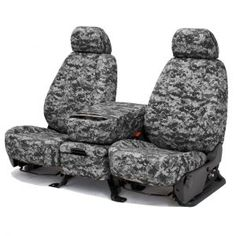 Camo Seat Covers - Best Hunter Camouflage Seat Covers for Trucks + Reviews