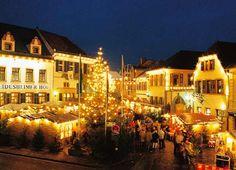 deidesheim christmas market - Google Search
