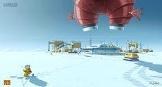 http://ericguillon.blogspot.com.br/2013/08/magnet-ship.html