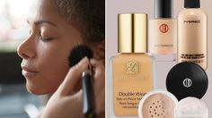 The bad news is that you can't actually shrink your pore size, but you CAN make them appear to vanish with these makeup artist-approved foundation tips.